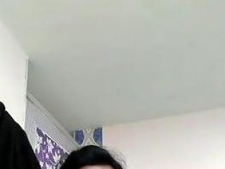 Beautiful Girl Shares Her Nude Selfie Video