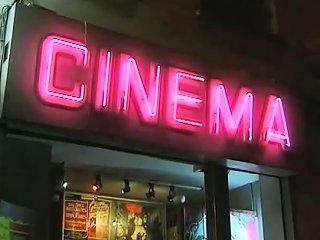 My Wife Service Strangers In Cinema 1 More On Hdmilfcam Com Drtuber