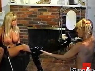Busty Enema Dykes Toying Asses And Pussies In Threesome 124 Redtube Free Anal Porn