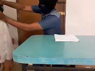 Surprise For Savindika Asian Petty Girl Office Sex Savindika