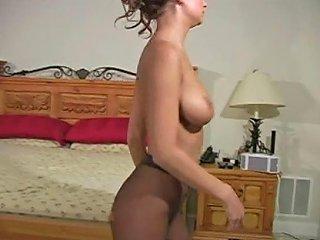 Pantyhose Jerk Off Encouragement Free Porn 9d Xhamster
