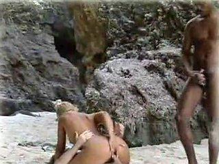 White Man Sharing His Wife In Safari Porn Fd Xhamster