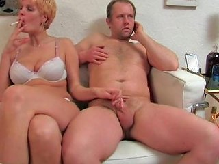 Ugly Woman Smoking Denial Handjob Free Porn 9f Xhamster