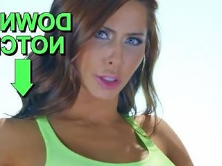 Busty Madison Ivy Open Up For Love