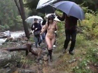 Jav Cmnf Outdoor Nudity Nature Trek Yuu Kawakami