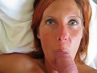 Cute Danish Redhead At Home Sucking Free Porn 1f Xhamster