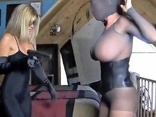 Pantyhose Bondage Txxx Com