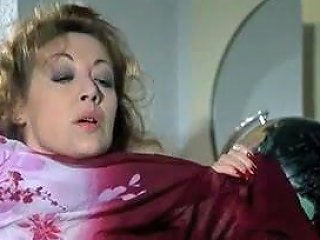 Lina Romay And Carmen Carrion Solo And Lesbo Scenes