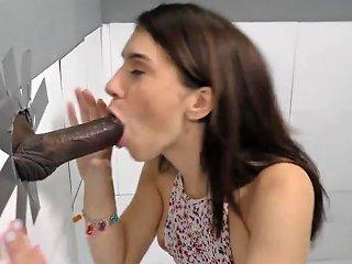 Barely Legal Black Cock Slut Joseline Takes Bbc Hd Porn 1b