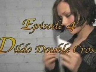 British Mistress Demonica In Lesbian Bondage Session