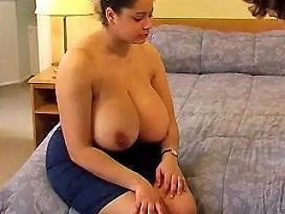 Chubby Pleases Big Natural Tits Porn Video 87 Xhamster