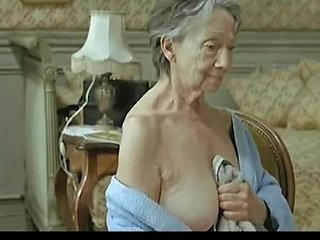 Ilovegranny Horny Naked And Down On All Fours Free Porn 30