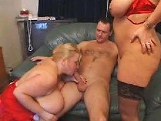 Big Couple Girls Enjoy Anal Threesome Porn A4 Xhamster