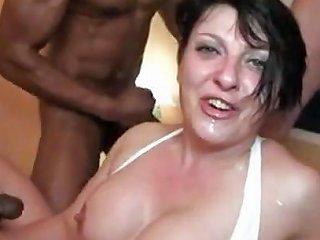 Lilie De Beziers Cochonne Baisee A La Chaine Free Porn 55