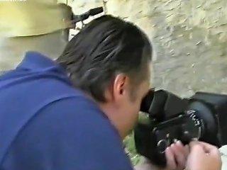 Manuela Arcuri 2001 Calendar Backstage Porn D8 Xhamster