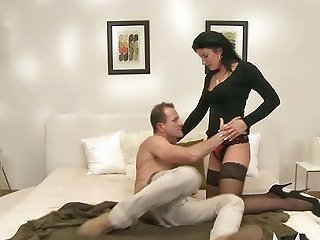 Mom Horny Milf Makes Her Man Cum Twice Porn D2 Xhamster