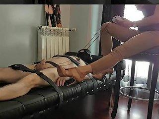 Torture Music Electric Cbt Free Slave Hd Porn 1d Xhamster