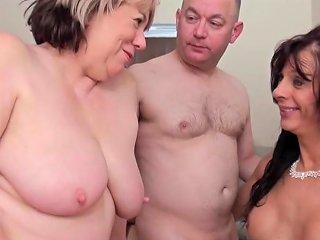Bi Threesome Part 4 Free Free Shemale Clips Hd Porn Video