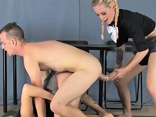 Sweeties Ride Fellas Butt Hole With Big Strapons And Blast C Nuvid