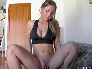 Taylor Sands Casting Of 18 Year Old Dutch Bellydancer Girl Upornia Com