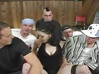 Goth Gangbang Free Gang Bang Porn Video 84 Xhamster