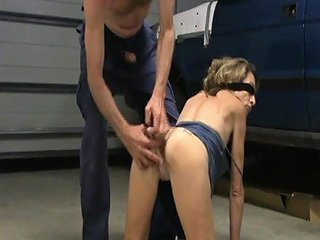 Garage Girl Free Girl View Porn Video 1b Xhamster