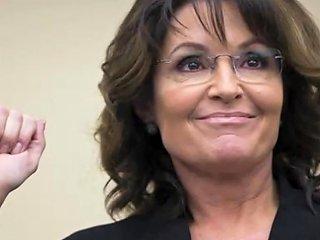 Sarah Palin Jerk Off Challenge Free Palin Tube Hd Porn Ce