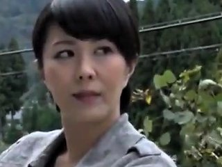 Teasing Busty Japanese Beauty Pounded After Outdoor Blowjob Nuvid