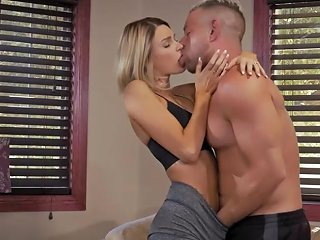 Cheating Neighbor Fucks With His Teen Mistress Porn Videos