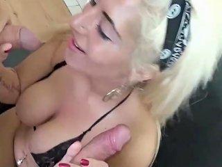 T Rkische Nachbarin Wird Von 2 Typen Mmf Nach Party Gefickt Porn Video 471
