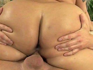 Fat Mature Slut Porsche Dali Gets Drilled Like Once In A Lifetime