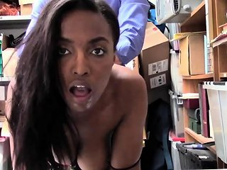 Mature Black Milf First Time Aiding And Embedding Drtuber