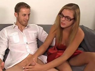 Kendra Lynn Is Fucked By Her Bf