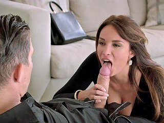 Tushy Luscious French Girl Loves Butt Fucking Xozilla Porn