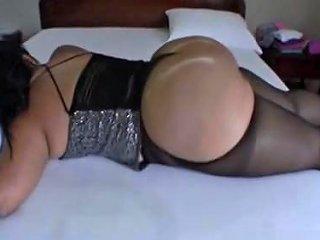 Hottest Adult Clip Latina Private Wild Pretty One