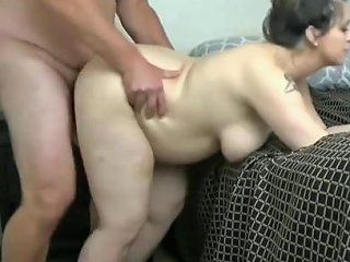 Pregnant Wife Gets Fucked From Behind By Ex Hubby And Get Any Porn