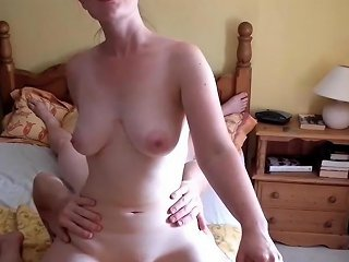 36 Year Old Young Milf Facesitting And Fucked By Husband