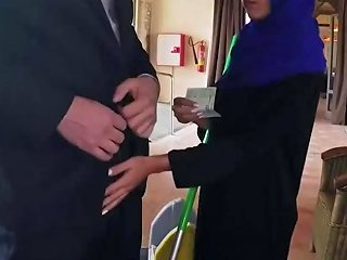 French Arab Casting XXX Anything To Help The Poor Porn Video 491