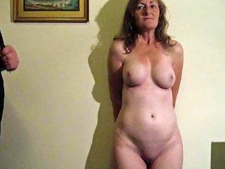 Brave Juki Flogged On Her Tits Buttocks And Back BDSM Bondage Slave Femdom Domination Porn Video 391