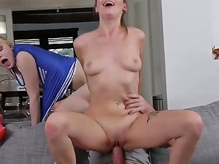 Party Cove Pussy And Frat House First Time Private Tryouts
