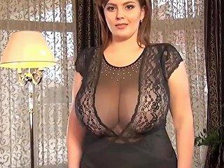 Xenia Wood Huge Tits Tease