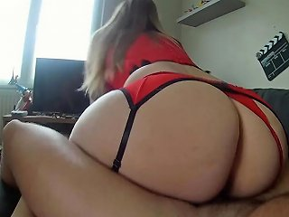 I Apos M Still Fucking My Pawg Neighbor With Her Sexy Red Lingerie