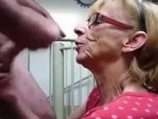 Older Grannies Who Like Younger Men