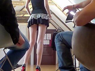 18yr Old Berlin Teen In Homemade Sextape With Boyfriend Clip