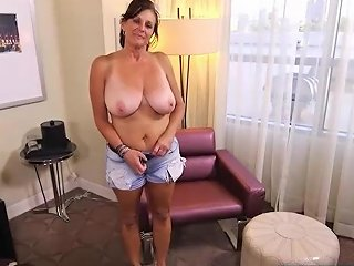 Best Mother Darla Fuck Hard Touching Step Son