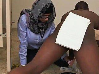 Arab Bare Black Vs White My Ultimate Dick Challenge