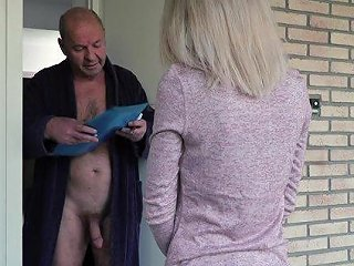 The Guy Got Surprised By His Neighbor Missy Luv And Her Sexual Needs