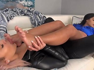 Amazing XXX Clip Lesbian Incredible Take A Look Txxx Com