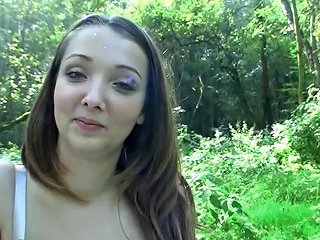 Amateur Pov With Busty Buffy Fucked Outside Free Porn 75