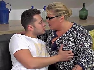 Desperate Mother Seduce And Fuck Lucky Son Free Hd Porn D8
